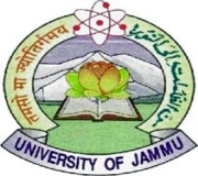 University in JAMMU AND KASHMIR