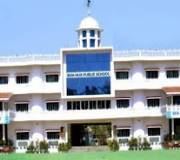 School in PILIBHIT