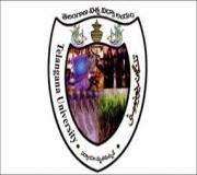 University in TELANGANA